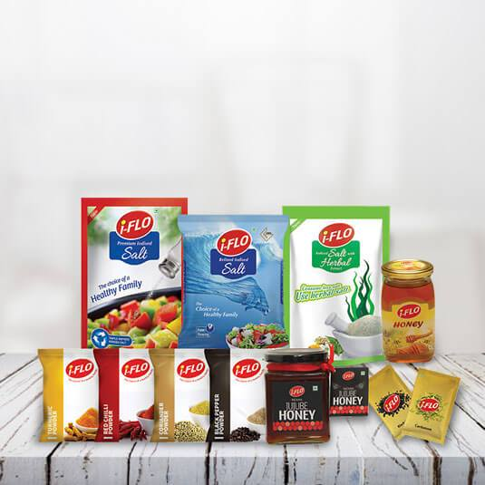 ghcl iflo consumer products