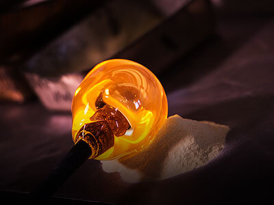 Glass-Manufacturing