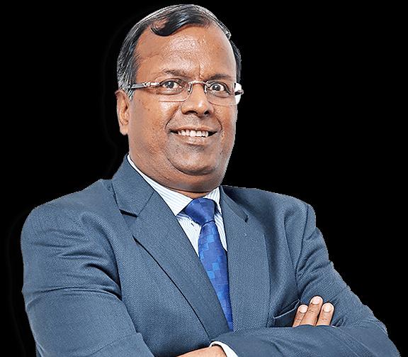 Mr. Ravi S Jalan - Managing Director