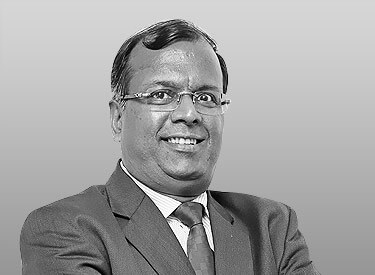 Mr. RS Jain - Managing Director