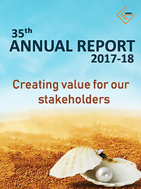 ghcl limited - 35th annual report 2017-18