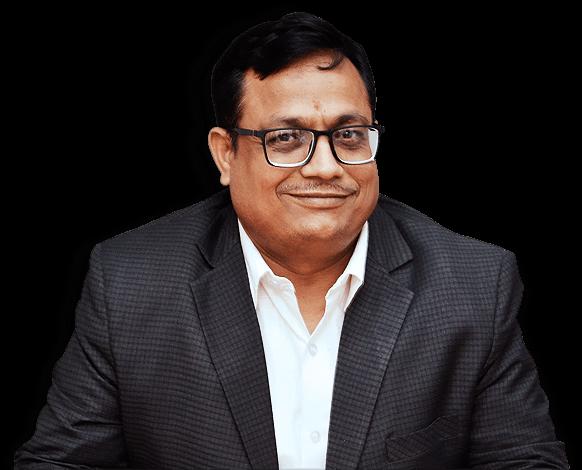 Mr. Bhuwneshwar Mishra - Sr. GM (Secretarial Cum Co.Secy.)