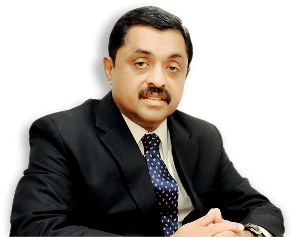 Mr. Gopakumar Menon - CEO (Consumer Products)
