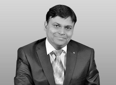 Mr. Pankaj Kumar - Vice President - Commercial, Soda Ash