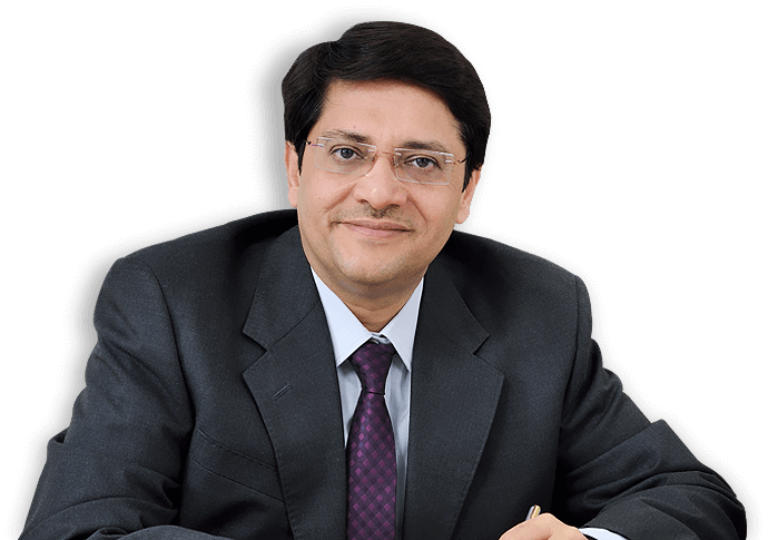Mr. Raman Chopra - CFO & Executive Director - Finance