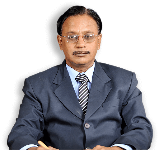 Mr. V.Chandramouli - Senior Vice President – Finance