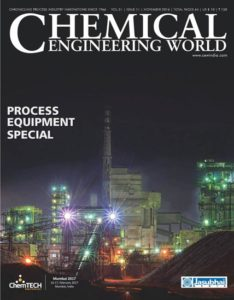 GHCL-Chemical-Engineering-World-November-2016-National-Cover-Page