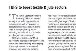 Mr.-R.S.Jalan-talks-about-TUFS-Technology-Up-gradation-Fund-Scheme