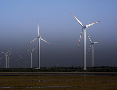 ghcl wind mills