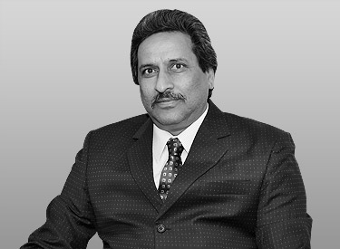 Mr. P N Rao - Senior General Manager - Commercial (Raw Materials)