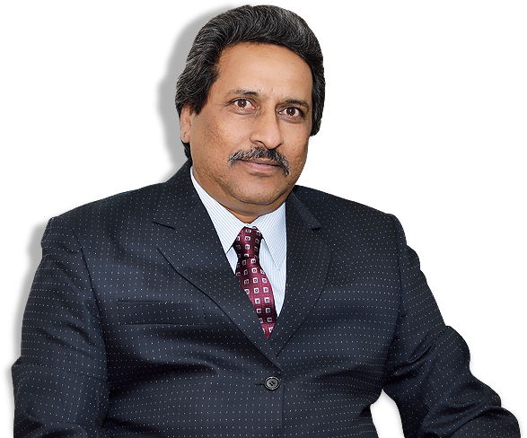 Mr P N Rao - Senior General Manager - Commercial (Raw Materials)