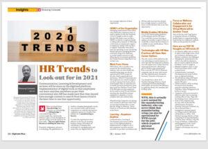 SightsIn Plus HR magazine